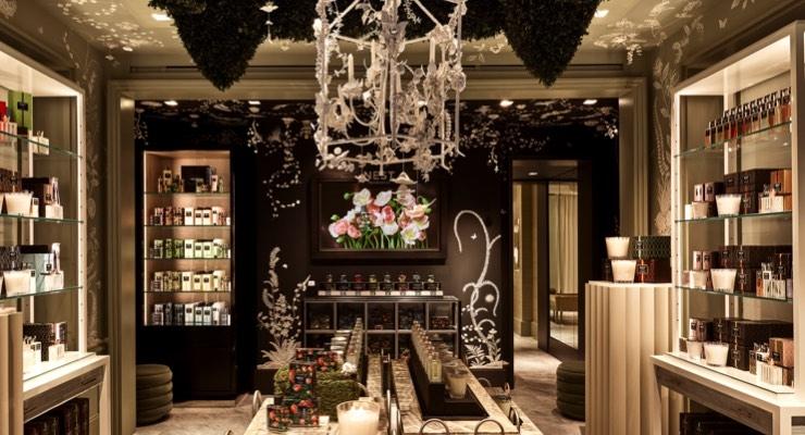 NEST Fragrances Opens Nolita Flagship Store