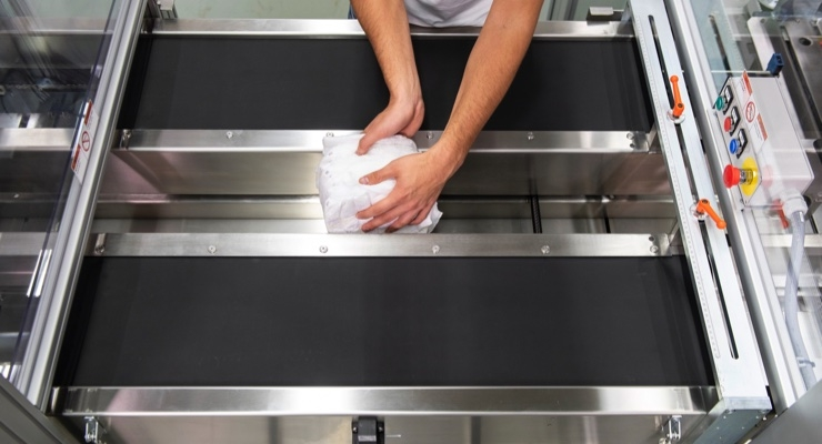 Optima to Debut New Baby Diaper Packaging Machinery