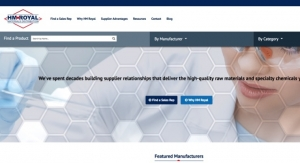 H.M. Royal, Inc. Launches New Website