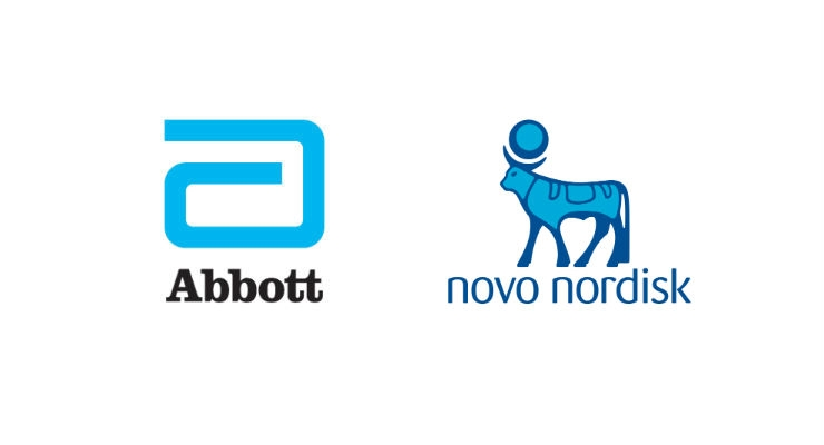 Novo Nordisk Digital Insulin Pen Now Compatible with Abbott