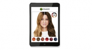 Garnier Debuts First-To-Market Digital Hair Color Tool