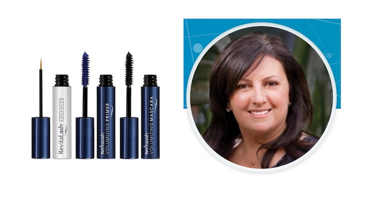 RevitaLash Cosmetics Names New President