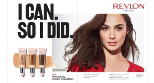 Revlon Debuts New Brand Ambassador Campaign