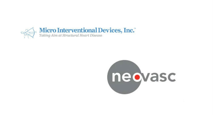 Micro Interventional Devices and Neovasc Settle TMVR Lawsuit