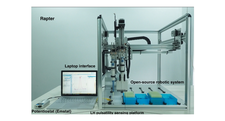 Robotic Sensor Can Spot Reproductive Health Problems in Real-Time