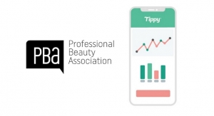Tippy Donates $10K To Professional Beauty Association