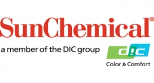 Sun Chemical Performance Pigments