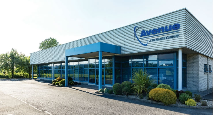 GW Plastics to Expand Ireland Location
