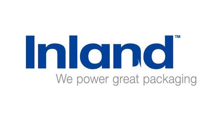 Inland Awarded Graphic Design USA