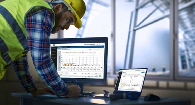 PPG Launches PPG ASSET INTEGRITY MANAGEMENT System in U.S., Canada