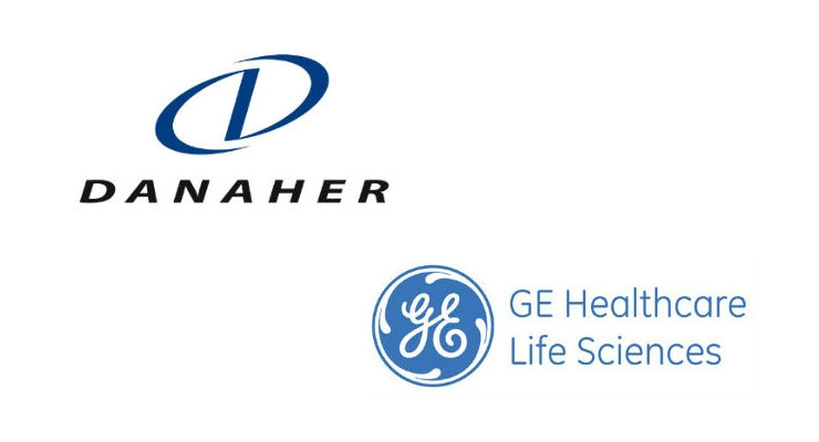 Danaher to Buy GE