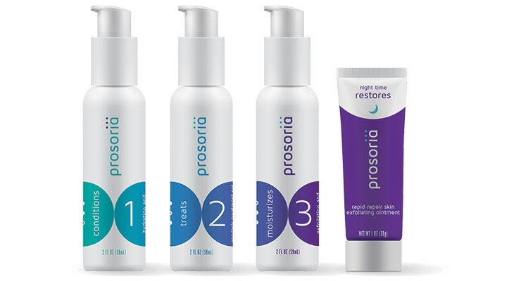 Psoriasis cases are on the rise,but luckily, there are new effective OTC products  like Prosoria to try.