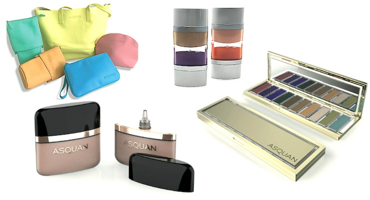 Asquan To Show New Standards & Innovations at MakeUp in LA