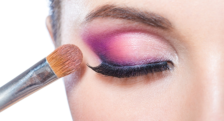 The #Satisfying Package Trend Guides Color Cosmetics
