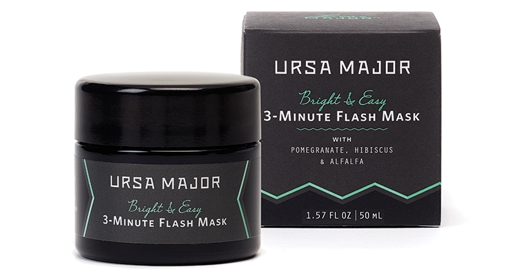 Brands like Ursa Major are designed to appeal to  everyone—all genders, ages and demographics.