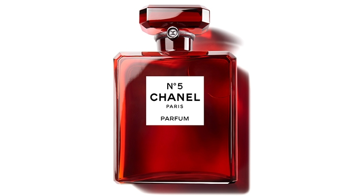 Women's Fragrance Category Les Eaux de Chanel; Proenza Schouler - Arizona