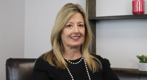 A Few Minutes with Jenifer Brady, CIBS' President for 2019