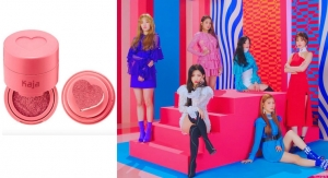 K-Beauty Brand Kaja Partners with a K-Pop Group