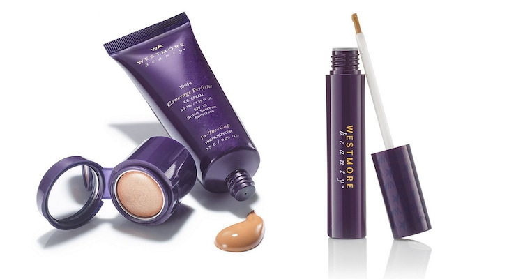 Guthy-Renker Partners with Westmore Beauty