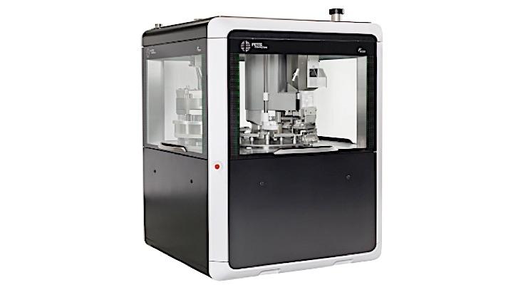 Manufacturing Equipment Showcase