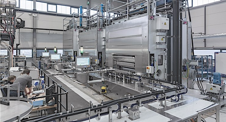 Addressing Challenges in Pharmaceutical Freeze-drying