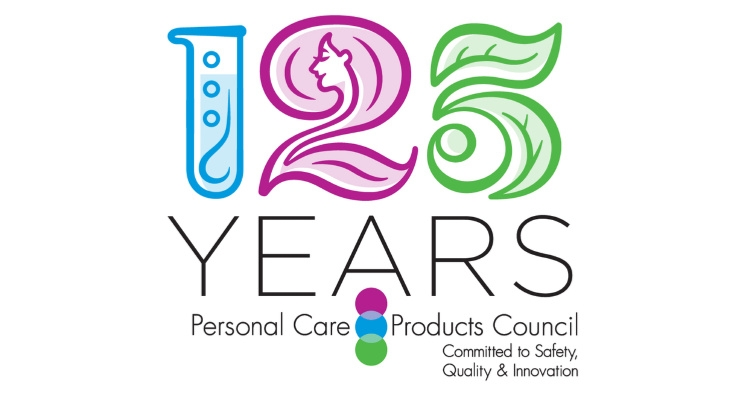 Personal Care Products Council Marks 125 Years