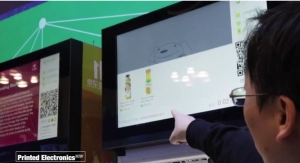 Intel Shows Smart Vending Machines