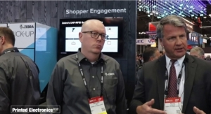 Zebra Technologies at NRF 2019