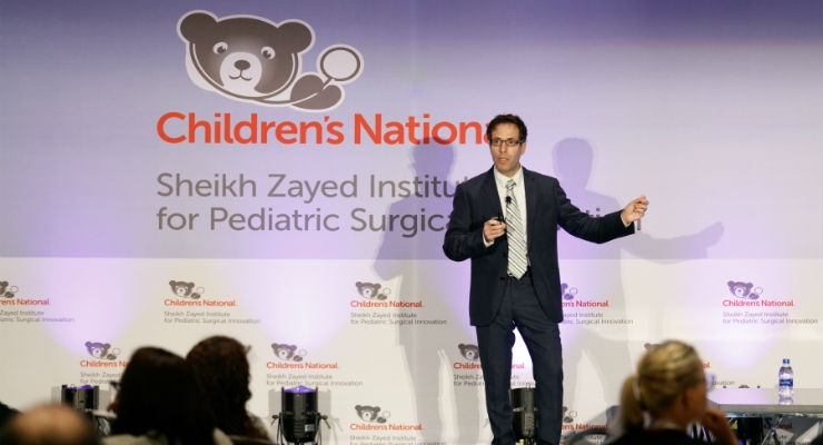 $250K Pediatric Pitch Competition for Orthopedic Medical Device Innovators