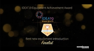 Video: IDEA Achievement Awards—Best New Equipment Introduction