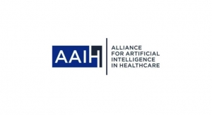 Alliance for Artificial Intelligence in Healthcare Announces Inaugural Board of Directors, Officers