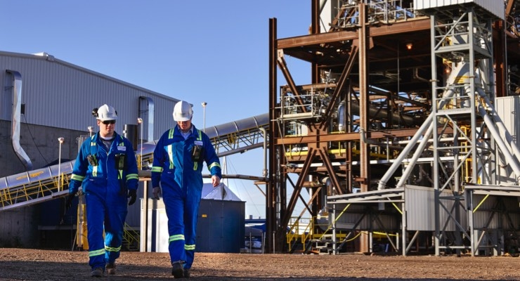 Shell Joins W2C Rotterdam Project - Coatings World