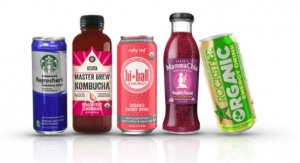 3 Reasons Energy Drinks Will Continue To Dominate The Shelf