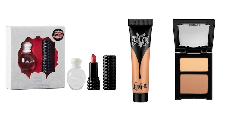 Kat Von D Beauty Launches More Minis