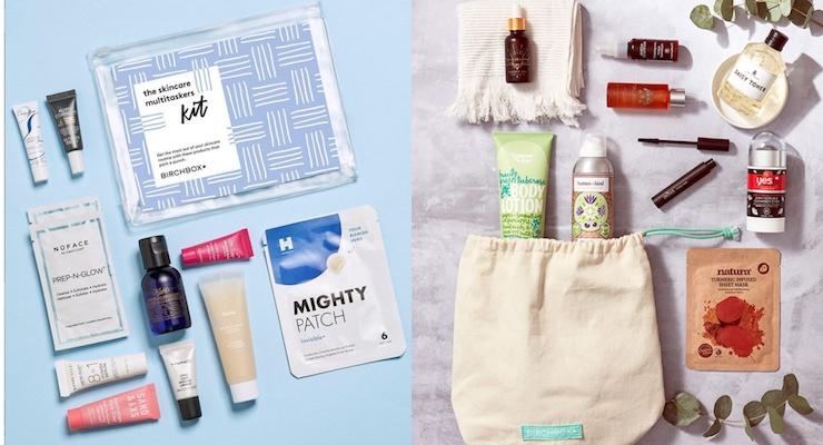 Birchbox Debuts a Multitaskers Kit & More