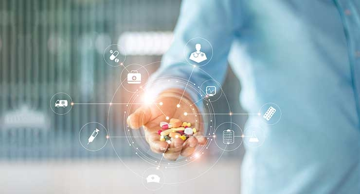 Industry 4.0 in the Pharma Industry
