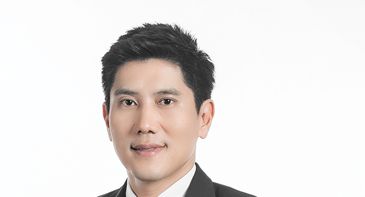 Q&A with Jatuphat Tangkaravakoon, CEO of Toa Paints Thailand