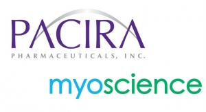 Myoscience to be Acquired by Pacira