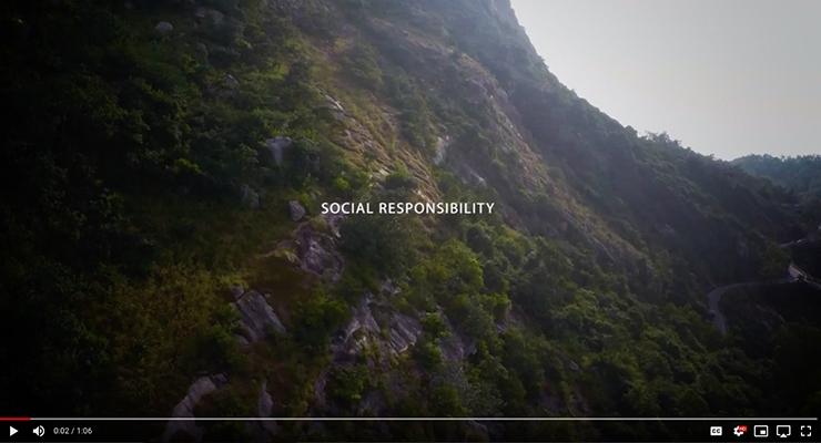 AFS - Social Responsibility