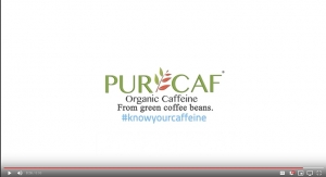 Organic Caffeine