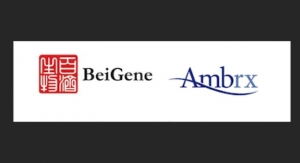 Ambrx, BeiGene Ink Next-Gen Biologics Pact