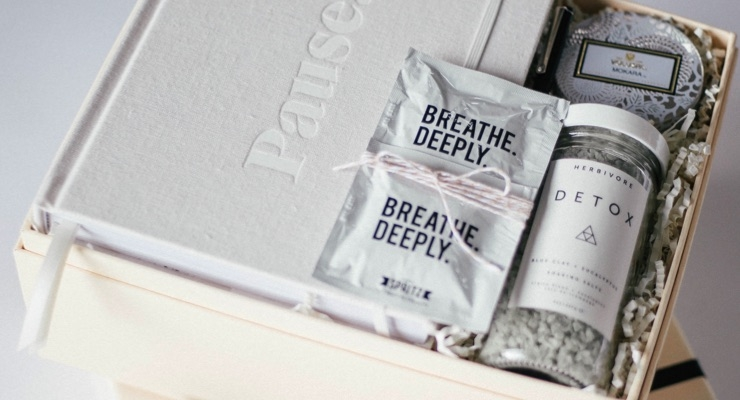 Boxfox Rolls Out Wellness Kit