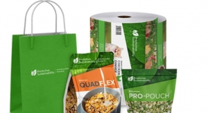 ProAmpac Announces 4 New Sustainable Packaging Product Groups