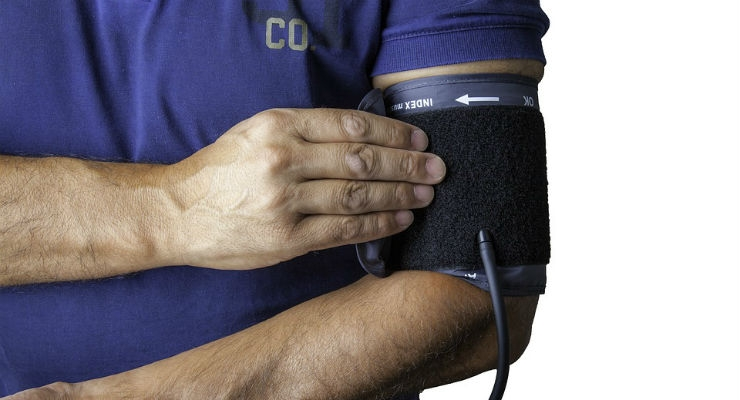 Remote Blood Pressure Monitoring via Smartphone App Shows Promise