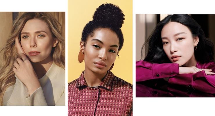 Bobbi Brown Cosmetics Emphasizes