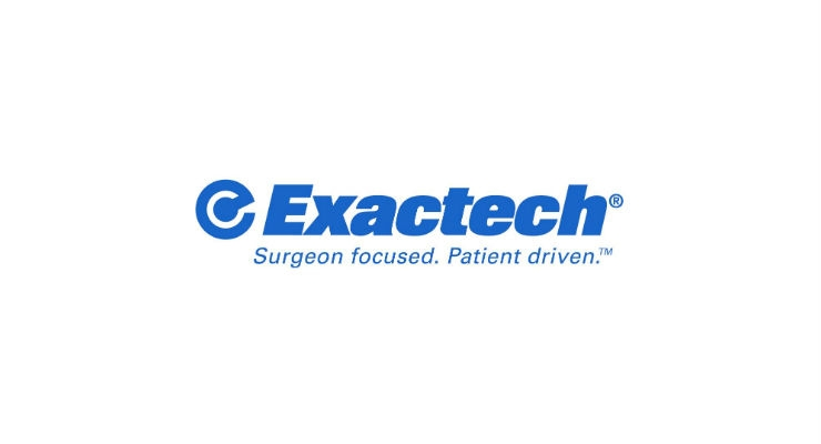 Study: Exactech Knees Deliver Excellent Results