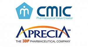 Aprecia, CMIC Enter 3DP Pact in Japan