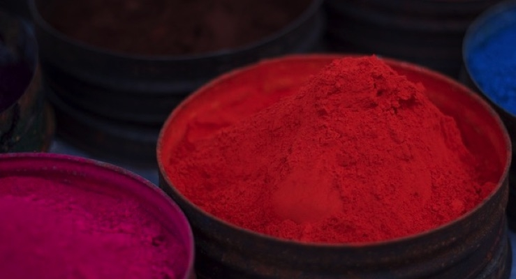 Regulatory Mandates and the Pigment Industry