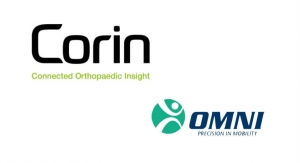Corin Enters Robotic Knee Surgery Market with OMNI Orthopaedics Buy