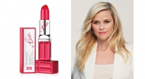 Elizabeth Arden Gets Reese Witherspoon To Sign A Lipstick